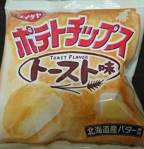 ポテトチップストースト味