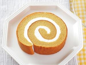 大豆粉とブランのしっとりロール.jpg